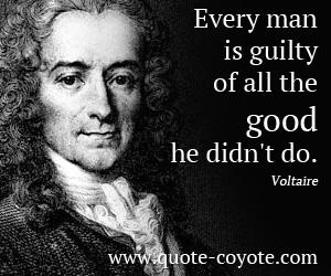 Voltaire-Quotes